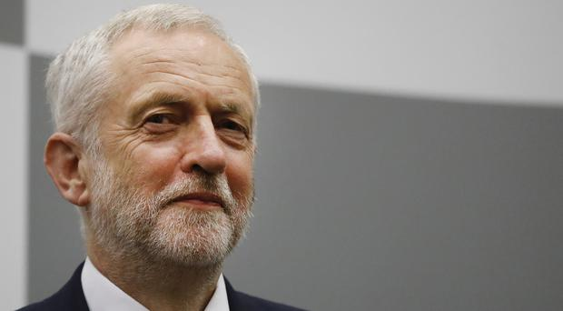 Labour leader Jeremy Corbyn has defied expectations (Frank Augstein/AP)