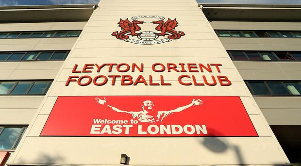 Judge dismisses bids to wind up Leyton Orient FC