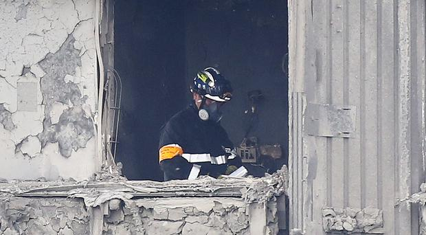London fire: Death toll soars to 30