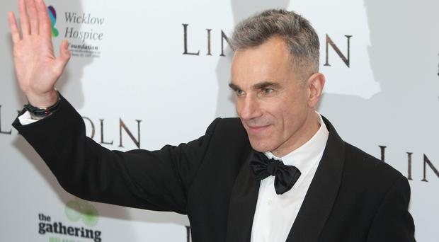 Daniel Day-Lewis is retiring (Niall Carson/PA)