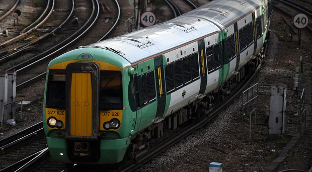 The owners of Southern Railway have issued a warning over planned industrial action (Kirsty O'Connor/PA)
