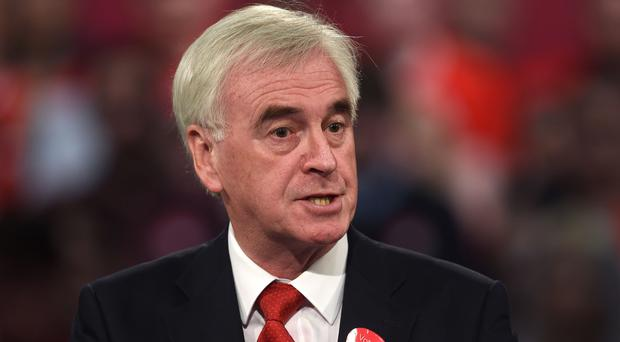 Labour won 262 seats in the general election (Joe Giddens/PA)
