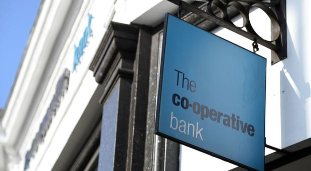 The Co-operative Bank, which was put up for sale in February, has said it is in advanced discussions with existing investors over a rescue package (PA)