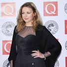 Charlotte Church revealed the sad news in a tweet
