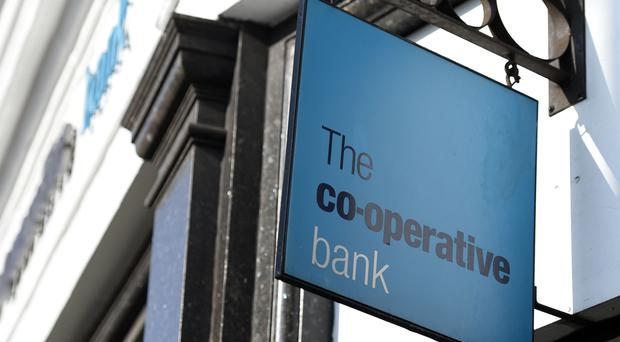 Co-op Bank secures £700m rescue package