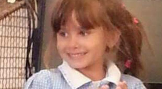 Katie Rough died in January (North Yorkshire Police/PA)