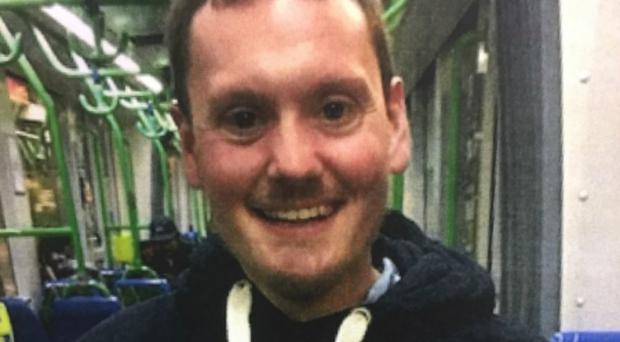 Benjamin Wyatt vanished in the Melbourne area on Tuesday (Handout/PA)