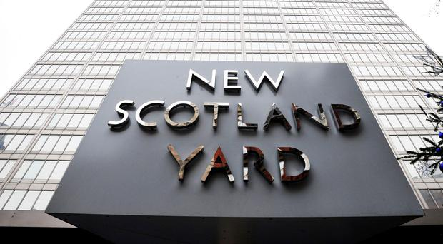 New Scotland Yard was sold for £370 million in 2016 (Nick Ansell/PA)