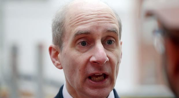 Lord Adonis has come under fire over his comments (Yui Mok/PA)