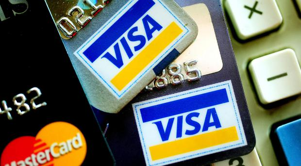 Surcharges on credit and debit cards are due to end next year (Rui Vieira/PA)