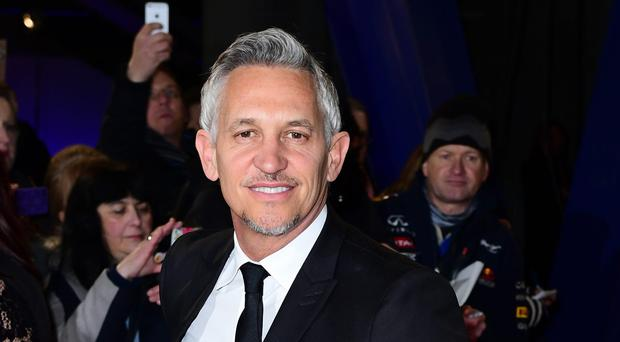 Gary Lineker is expected to be among those paid more than £150,000 (Ian West/PA)