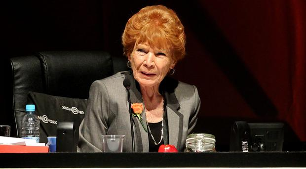 Mary Turner, the long-standing president of the GMB union and Labour Party executive member, has died (Simon Cooper/PA)