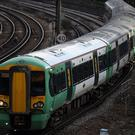 Planned strikes by Southern Railway drivers and guards have been suspended (Kirsty O'Connor/PA)