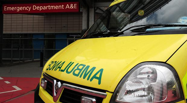 More people are waiting longer to be seen by doctors when they attend A&E.