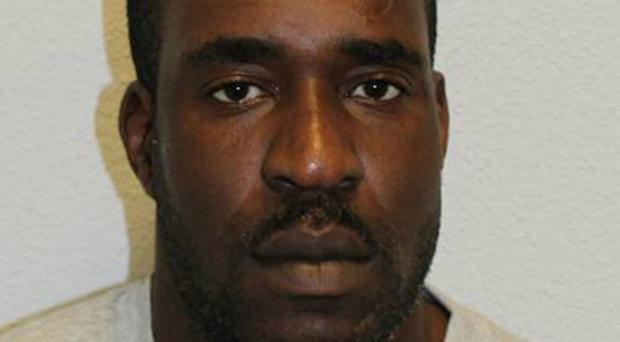 Marvyn Iheanacho is facing a life sentence over the death of five-year-old Alex Malcolm (Metropolitan Police/PA)