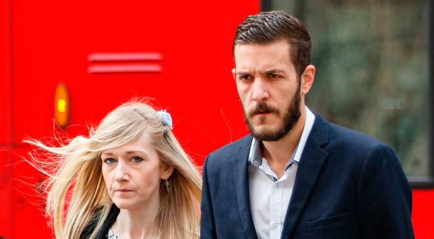 Charlie Gard's father in court outburst after scan results revealed