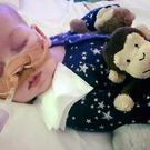 Charlie Gard's parents Chris Gard and Connie Yates are considering their next move (Lauren Hurley/PA)