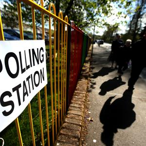 Northern Ireland headed to the polls for the third time in the space of a year.