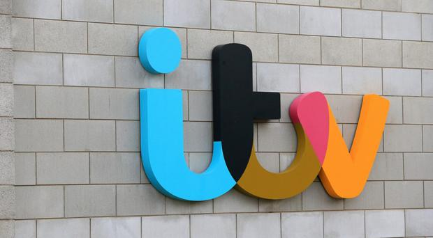 ITV sees drop in half-year sales and profits amid advertising dip (Lynne Cameron/PA)