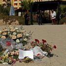 Thirt Britons died in the Sousse terrorist attack in Tunisia, a massacre which was claimed by Islamic State (Steve Parsons/PA)