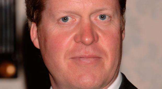 Princess Diana's brother Earl Spencer reveals shocking truth about her grave