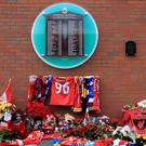 Three Hillsborough trials expected for six men charged over disaster (Nick Potts/PA)