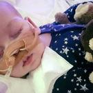 Charlie Gard's plight has touched the hearts of the nation