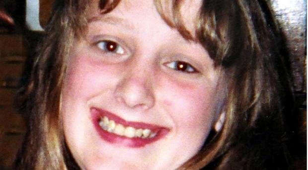 A man is being held on suspicion of the murder of missing teenager Charlene Downes (PA Picture desk)
