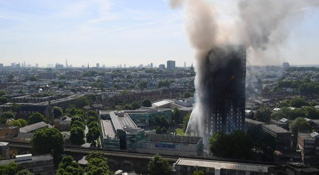 The remains of Hashim Kedir, 44, were found on the 22nd floor of Grenfell Tower along with his those of his daughter Firdows Hashim, 12