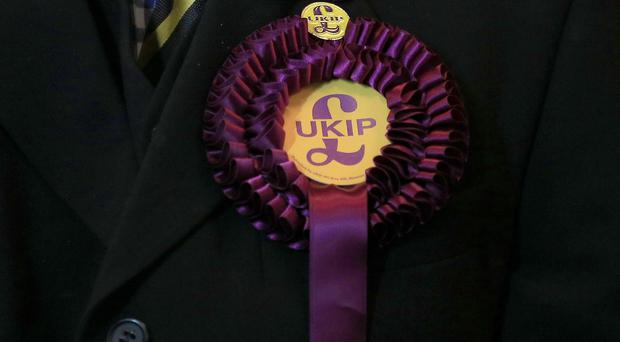 Eleven candidates are vying against each other to win the Ukip leadership contest (Peter Byrne/PA)