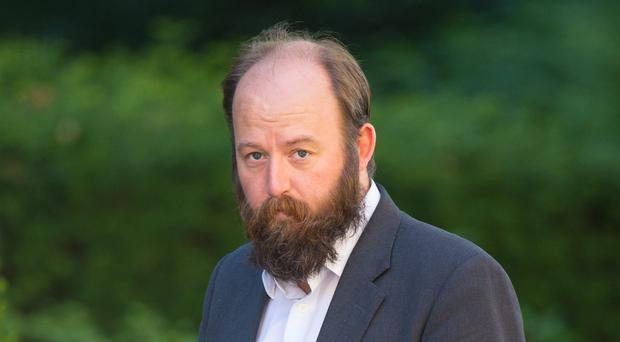 Nick Timothy was the Prime Minister's joint chief of staff ( Dominic Lipinski/PA)