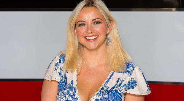 Charlotte Church was one of the acts to perform at the Hope and Glory Festival (PA Archives)