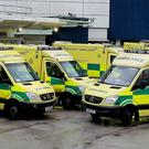The Northern Ireland Ambulance Service (NIAS) in the Northern Trust area struggled to fulfil its planned cover from November 2016 until April this year