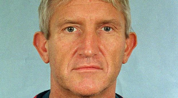 M25 road-rage killer Kenneth Noye will be transferred to an open prison (Kent Police/PA)