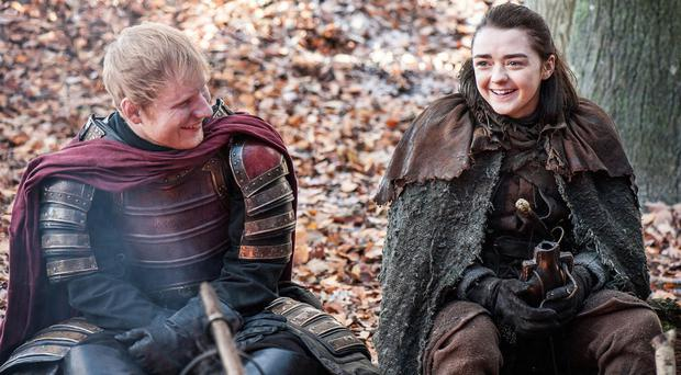Hackers posted a fresh cache of stolen HBO files online, including what appear to be draft scripts from five Game Of Thrones episodes (HBO/PA)