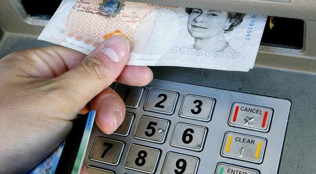 Nine in 10 current accounts charge fees for using bank services (PA Wire)