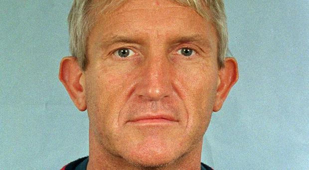 Kenneth Noye was convicted of murder in April 2000 (PA)