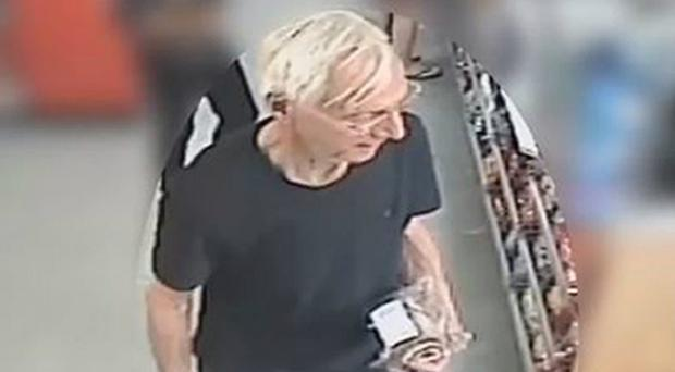 Detectives investigating the murder of pensioner Peter Wrighton have identified three potential witnesses they wish to trace (Norfolk Police/PA)