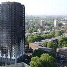 Grenfell campaigners say donations are not reaching survivors fast enough (Rick Findler/PA)