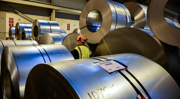 Tata Steel Agrees On Deal To Restructure UK Pension Fund