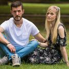 The parents of Charlie Gard will use the £1.3m fund to set up a foundation in their son's memory (Dominic Lipinski/PA)