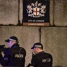 London is among the European cities to have been targeted in terror attacks (Dominic Lipinski/PA)