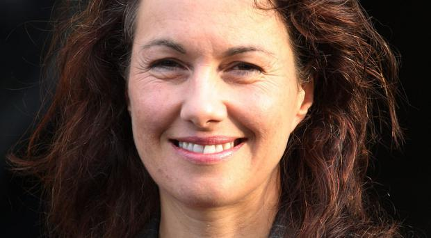 Sarah Champion resigned as shadow women and equalities secretary (PA)