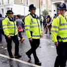Police have made 26 arrests ahead of Notting Hill Carnival (Jonathan Brady/PA)