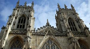 York Minster has recruited new bell-ringers (Steve Parsons/PA)