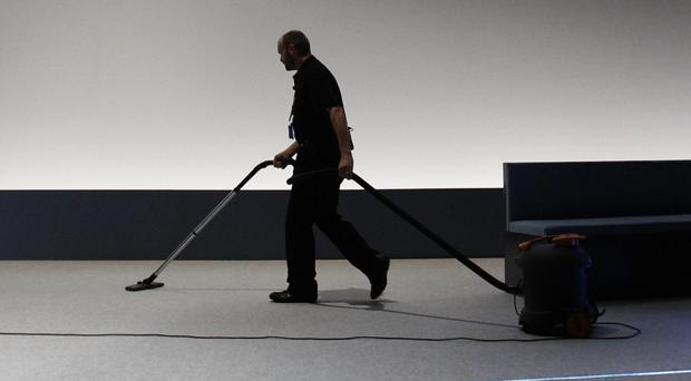 Vacuum cleaners are subject to EU energy labelling and ecodesign requirements (PA)