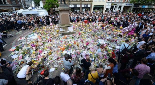 An independent review will look at how prepared Manchester was for the May 22 bombing (PA Wire)