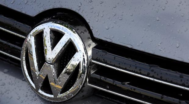 The German manufacturer was found to have fitted software designed to cheat emissions tests to millions of cars (PA)