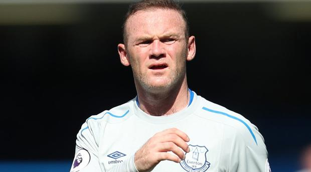 Former England captain Wayne Rooney has been arrested on suspicion of drink driving, according to reports (Jed Leicester/EMPICS Sport)