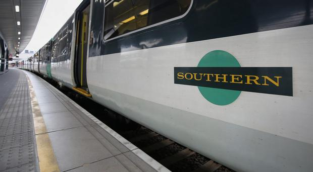 Rail workers are to strike again at Southern, Merseyrail and Arriva Rail North (Charlotte Ball/PA)